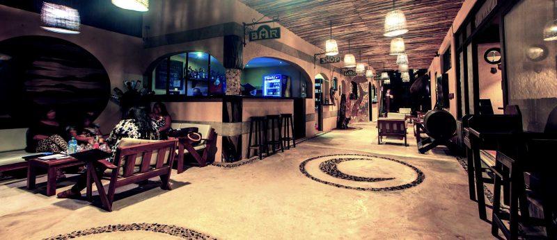 mahahual restaurante