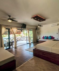 master suite mahahual