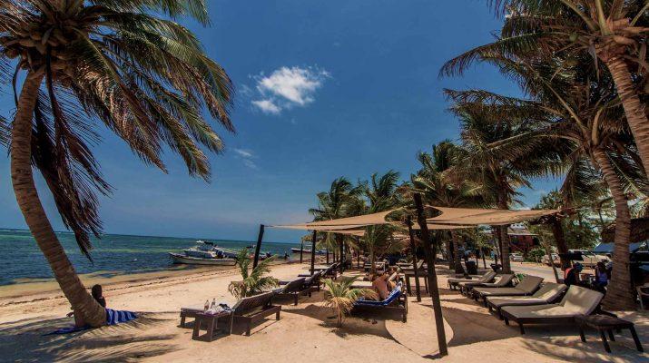 playa mahahual hotel